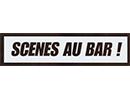 Scènes au bar